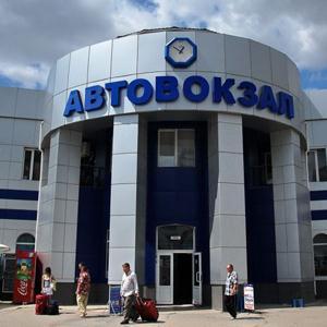 Автовокзалы Ульяновска