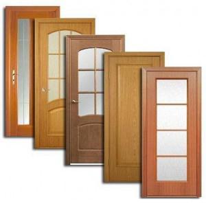 Двери, дверные блоки Ульяновска
