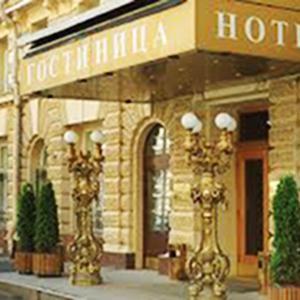 Гостиницы Ульяновска