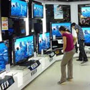 Магазины электроники Ульяновска