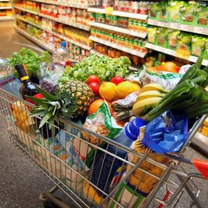 Магазины продуктов Ульяновска