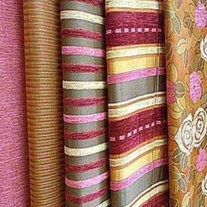 Магазины ткани Ульяновска