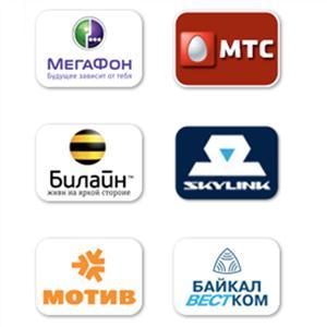 Операторы сотовой связи Ульяновска