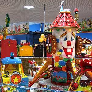 Развлекательные центры Ульяновска