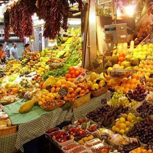 Рынки Ульяновска