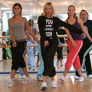 Школы танцев Ульяновска