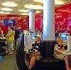 Интернет-кафе в Ульяновске