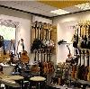 Музыкальные магазины в Ульяновске