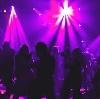 Ночные клубы в Ульяновске