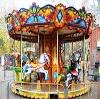 Парки культуры и отдыха в Ульяновске