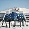 Спортивные комплексы в Ульяновске