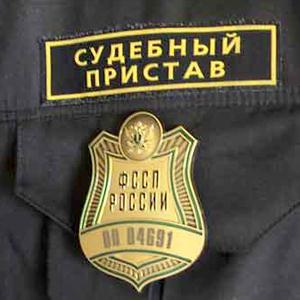 Судебные приставы Ульяновска