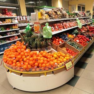 Супермаркеты Ульяновска