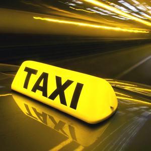 Такси Ульяновска