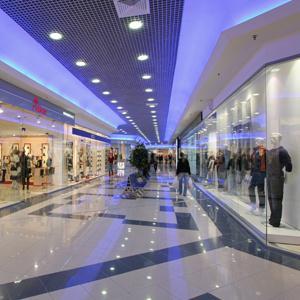 Торговые центры Ульяновска